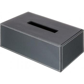Бокс для салфеток серый Koh-i-noor 2606GR