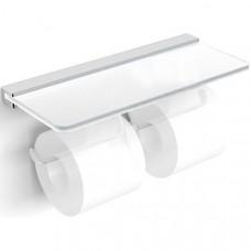 Держатель туалетной бумаги Langberger 32042B