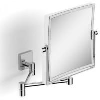Поворотное косметическое зеркало с увеличением Lansberger 72485