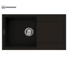 Мойка Daisen 78-CA Artgranit/карамель 4993324