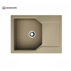 Мойка Daisen 78-BE Artgranit/ваниль 4993321