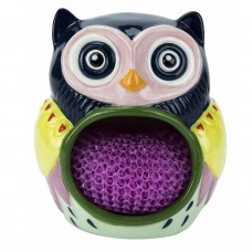Держатель для губок/мочалок Boston Artsy Owl 11067