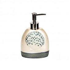 Дозатор для жидкого мыла Avanti Hampton Shells 13500D