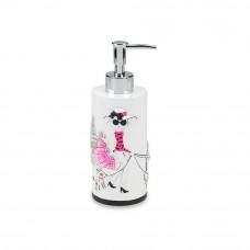 Дозатор для жидкого мыла Avanti Chloe 13824D