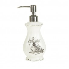 Дозатор для жидкого мыла Blonder Home Annette 190515D