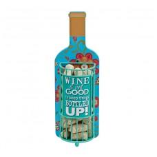 Декоративная емкость для винных пробок Boston Bottled Up 20834