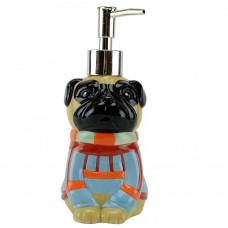 Дозатор для моющего средства Boston Pugly Sweater Dog 30948