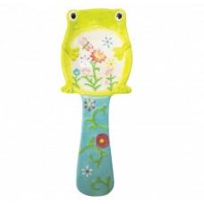 Подставка для ложки Boston Floral Frog 38278