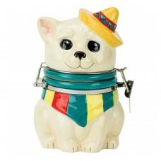 Банка для сыпучих продуктов Boston Chihuahua 42726