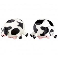 Набор солонка и перечница Boston Udderly Cows 75916