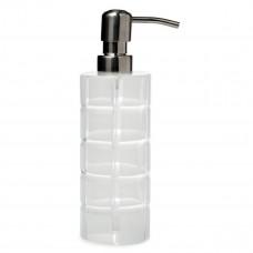 Дозатор для жидкого мыла Kassatex Hammam Spa AHM-LD