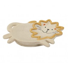 Мыльница Creative Bath Animal Crackers ANC56NAT