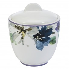 Косметическая емкость с крышкой Creative Bath Bouquet BQT25MULT