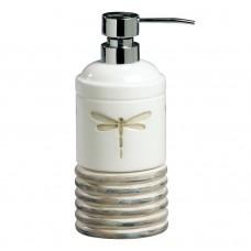 Дозатор для жидкого мыла Creative Bath Dragonfly DGF59NAT