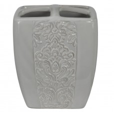 Стакан для зубных щеток Creative Bath Heirloom HER60GRY