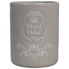 Корзина для мусора Creative Bath Royal Hotel RHT54TPE