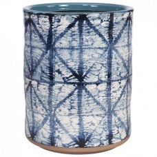 Корзина для мусора Creative Bath Shibori SHB54IND