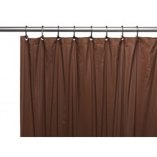 Шторка защитная Carnation Home Fashions Premium 4 Gauge Brown USC-4/13