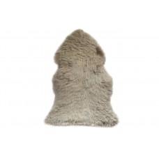 Овчина одношкурная серая