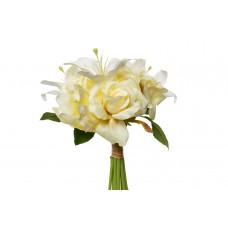 Букет из роз и лилий 9F28017SN-4734