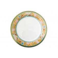 Тарелка обеденная фарфоровая 26FC TIFFANY PL27