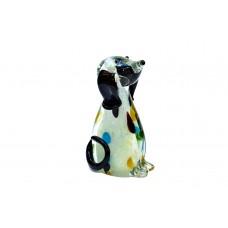 Статуэтка «Собака» в подарочной упаковке (цветная) F5861