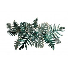Декор настенный «Листья тропические» 37SM-0378