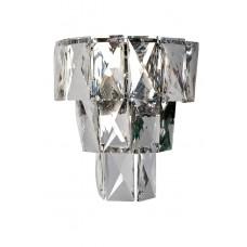 Бра со стеклянными кристаллами 62GDG-B212