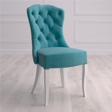 Стул Studioakd chair3 MR14 Бирюзовый