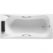 Акриловая ванна Roca BeCool 170x80