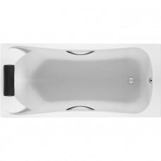 Акриловая ванна Roca BeCool 180х80