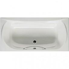 Чугунная ванна Roca Akira 170x85