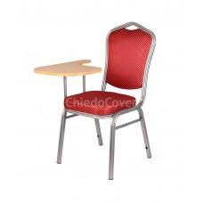 Банкетный стул Хит 25 мм с пюпитром 006-20