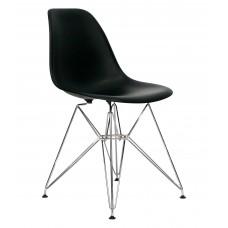 Стул Eames DSR черный 001-113