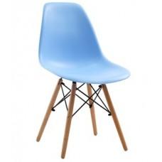 Стул Eames DSW голубой УТ000000271