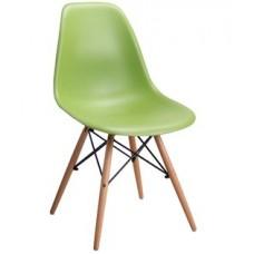 Стул Eames DSW зеленый УТ000000269