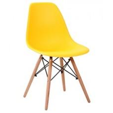 Стул Eames DSW желтый УТ000000270