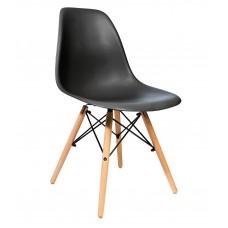 Стул Eames Style DSW черный УТ000000915