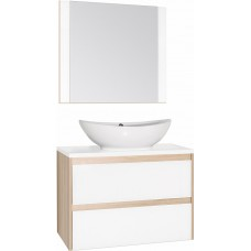 Мебель для ванной Style Line Монако 80 Plus, ориноко
