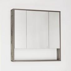 Зеркало-шкаф Style Line Экзотик 80