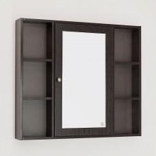 Зеркало-шкаф Style Line Кантри 90 венге
