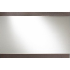 Зеркало Style Line Даллас 120 Люкс, венге