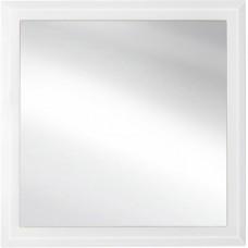 Зеркало Style Line Лотос 80 Люкс, белое