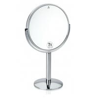 Зеркало настольное с 7-ми кратным увеличением Andrea House BA6348