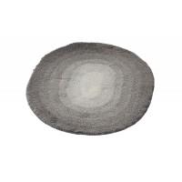 Коврик для ванной комнаты Hawaii серый 55*65 750807