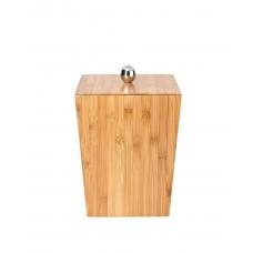 Ведро для мусора Bamboo натуральный (5,5 л) 22070811