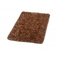 Коврик для ванной комнаты Bob бежевый/коричневый 60*90 733308