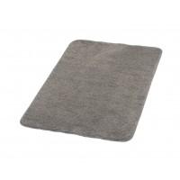 Коврик для ванной комнаты Palma серый 70*120 747407