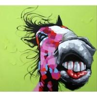 Картина лошадь Kare Ob55505