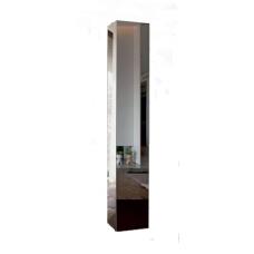 Шкаф поворотный, с 3-мя зеркалами Хоп Венге